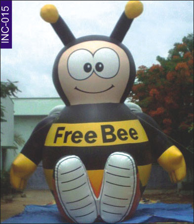 Bee Shape Inflatable