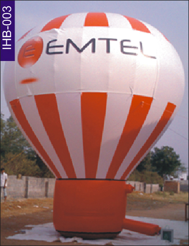 Emtel Concical Inflatable