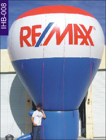 Remax Conical Inflatable