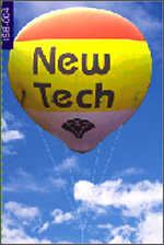 New Tech Inflatable, click here to see large picture.